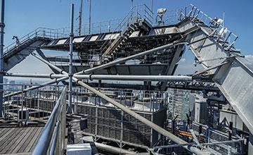 工場の電力供給事例・電気利用料の削減事例