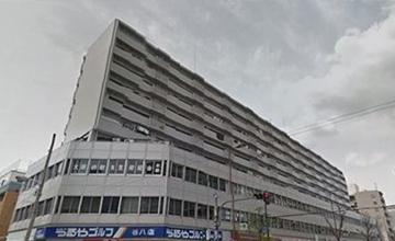 大阪府大阪市|高圧電気設備改修工事実績
